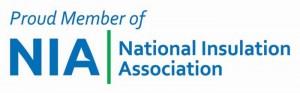 Proud Member of NIA